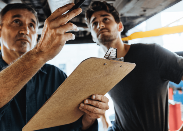The Best Way to Make Property Inspections More Efficient